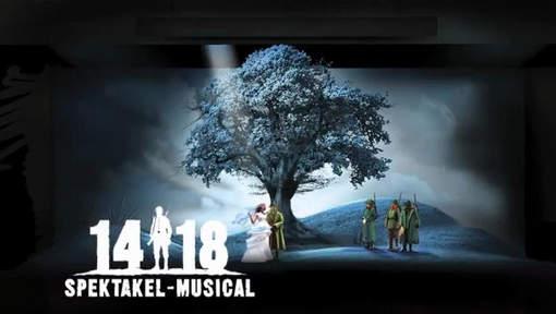 Musical 1418